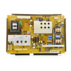 Плата питания DPS-276AP V71A00012900, REV 01 для телевизора Toshiba 40LV655PK, Б/У