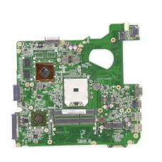 Материнская плата DA0XY1MB6E0, Socket FS1 (FS1r2) DDR3 для ноутбука Asus K45D, неисправная