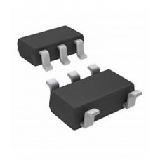 MCP73831T-2ACI/OT контроллер заряда батарей Li-Ion/Li-Pol 15mA to 500mA 4.2V, SOT23-5