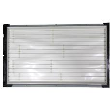 """Подсветка ламповая LCD 31.5"""", T315XW02 VC, ламп 14 шт, Б/У"""