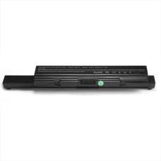 Аккумулятор PA3534H для ноутбука Toshiba Satellite A200, A210, A300, Satellite L300 Series, 6000mAh, 10.8V, черный (OEM)