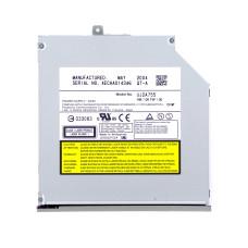 Привод DVD-RW Panasonic UJDA755 SATA, 9.5 мм Slim, Б/У