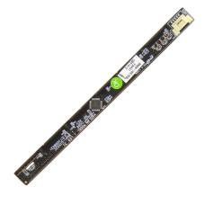 Плата управления BN96-16676B (BN41-01522C), Кнопки для монитора Samsung S22A300B, Б/У