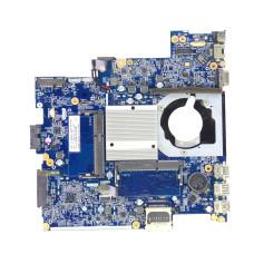 Материнская плата 6-77-W950TU00-D03-6Q, P4G210 (N2840) DDR2, Б/У
