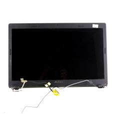 "Экран ноутбука 15.6"" ASUS Asus K54H, X54H, A54H, K54L, X54L, A54L, черный, Б/У"