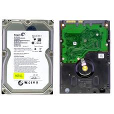"""HDD 3.5"""" Seagate ST31000528AS, 1 Тб, SATA-II 3Gbit/s, 7200 об/мин, 32 Мб, Б/У"""