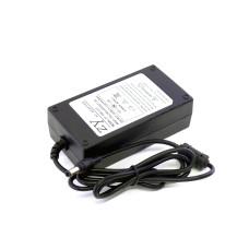 Блок питания ZY-168C-01C 12V 5A (5.5x2.5 мм) (ZY), Б/У