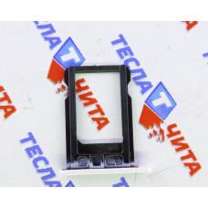 Лоток (держатель) для SIM-карты для Apple iPhone 5C белый