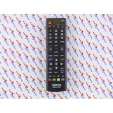 Пульт RM-L1162 для телевизора 39LB561V черный, износ 1%, Б/У