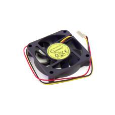 Вентилятор 60x60x15 GEMBIRD D6015SM-3-B 12V 3pin, sleeve