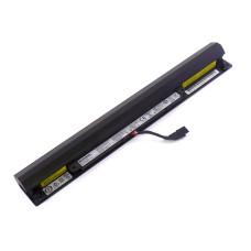 Аккумулятор L15S4E01 для ноутбука Lenovo IdeaPad 100-15IBD, 100 80QQ, V4400, TianYi100-14, 2900mAh, 41Wh, 14.4V, черный (Lenovo)