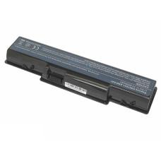 Аккумулятор AC4710 для ноутбука Acer Aspire 2930, 4310, 4315, 4520, 4710, 4710G, 4720, 5200mAh, 11.1V, черный (OEM)