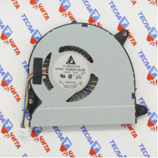 Вентилятор для Asus U32J U32JC U32U, 4pin