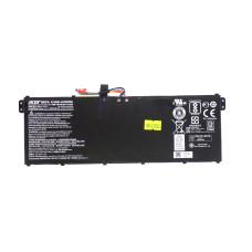 Аккумулятор AC14B8K для ноутбука Acer Aspire A515-51, 3200mAh, 48Wh, 15.2V, черный (Original), Б/У