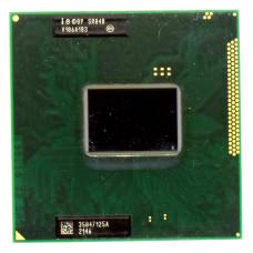 Процессор Intel Core i5 Mobile i5-2410M Socket G2 (rPGA988B) 2.3 ГГц, Б/У