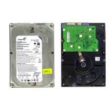 """HDD 3.5"""" Seagate ST3160811AS, 160 Гб, SATA-II 3Gbit/s, 7200 об/мин, 8 Мб, Б/У"""