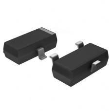 Транзистор AO3407A полевой, P-канальный, 30V, SOT-23-3