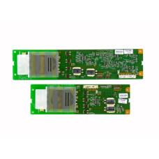 "Инвертор LG 6632L-0338D, 6632L-0339D, CCFLx20, 24V, 37"" для телевизора Hyundai 37"" H3710A, Б/У"