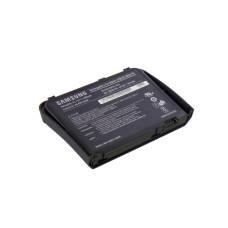 Аккумулятор AA-PB1UC4B для ноутбука Samsung Q1 Ultra, 4000mAh, 7.4V, черный (Samsung), Б/У