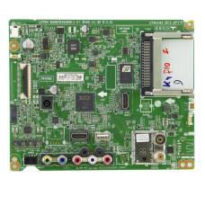 Мат. плата LG EAX67041505 LD76H