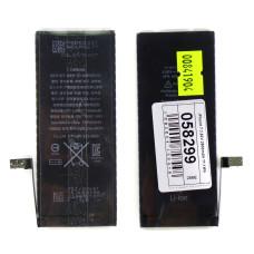 Аккумулятор 616-00255 для Apple iPhone 7, 3.80V, 1960mAh 7.45Wh