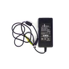 Блок питания JWS50F-02 12V 5A 60W (5.5x2.5 мм) сетевой для монитора Acer, BenQ, NEC, Sony, Viewsonic