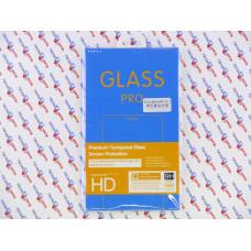 """Защитное стекло Apple iPhone 6/6S, 4.7"""", 9H 2.5D, 0.20 мм, черное"""