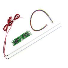 """Подсветка LED 32"""" LED-7020-L39-DRV 78LED"""