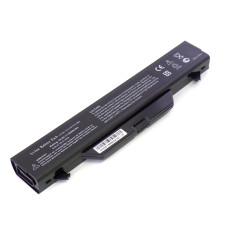 Аккумулятор HSTNN-1B1D для ноутбука HP Compaq 4510s 4710s 4515s, 5200mAh, 10.8V, черный (HP)