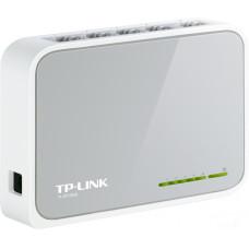 Коммутатор TP-LINK TL-SF1005D 5x10/100Mbps