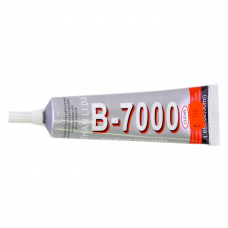 Клей ZHANLIDA B-7000 прозрачный 50 мл