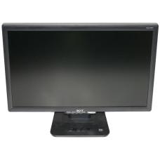 """Монитор 22"""" Acer AL2216W, 1680x1050, DVI, VGA, Б/У"""