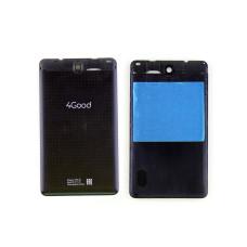 """Корпус планшета 7"""" 4Good T700i 3G, Original, черный, Б/У"""