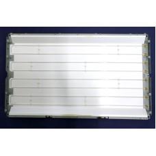 """Подсветка ламповая LCD 32"""", T315HW04 V9, ламп 4 шт, Б/У"""