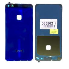 Задняя панель Huawei Honor P10 Lite, синий