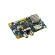 Плата Sony HDMI, AV 1-867-446-14, Б/У