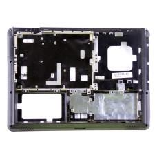 Нижняя часть корпуса 13GNVJ10P03X-2 для ноутбука Asus K40AB черная, Б/У