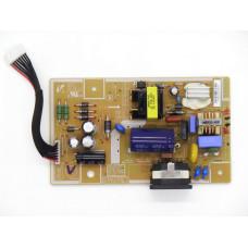 Плата питания SC25 REV 1.1 для монитора Samsung S22C450, S22C200, S19C200, Б/У