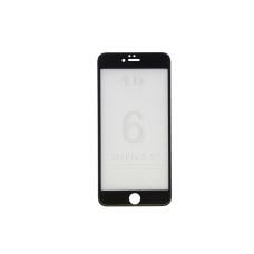 "Защитное стекло Apple iPhone 6/6S Plus, 5.5"", 9H 4D, 0.3 мм, черное"