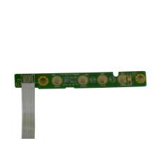 Плата кнопок L7ZI-A1_KB DAL7ZITB030 для монитора Dell E177FPv, Б/У