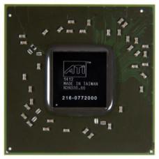 Видеочип AMD Mobility Radeon HD 5650, 216-0772000, 100-CG1927 100-CG2097