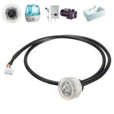 Датчик уровня жидкости оптический XKC-Y25-T12V