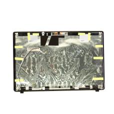 Крышка матрицы 13N0-LMA0201 для ноутбука Asus K53S/K53SK темно-коричневая, Б/У