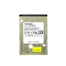 "Жесткий диск 2.5"" Toshiba MQ01ABD050, 500 Гб, SATA-II 3Gbit/s, 5400 об/мин, 8 Мб, Б/У"