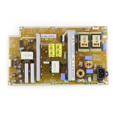 Плата питания I40F1_ADY (BN44-00340B) для телевизора Samsung UE40C530F1W, Б/У