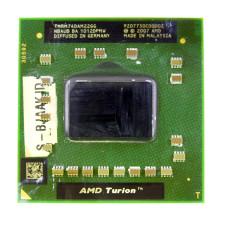 Процессор для ноутбука AMD Turion Mobile RM-74 Arrandale, S1, 2.2GHz, 35 Вт, Б/У