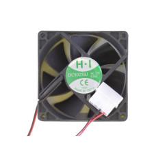 Вентилятор HI DC8025BJ