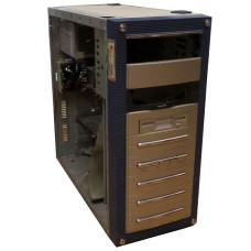 ПК AMD Sempron 2400+ 1.66GHz, DDR 512Mb, GIGABYTE Radeon 9250 128Mb
