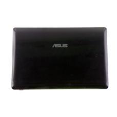 Крышка матрицы 13GNXM1AP010-5 для ноутбука Asus K52 K52F темно-коричневая, Б/У