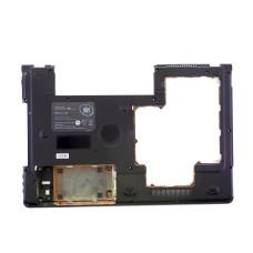 Нижняя часть корпуса 340826400013 для ноутбука DNS 9270D черная, Б/У